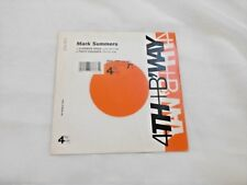 "MARK SUMMERS - SUMMERS MAGIC - 7"" VINYL SINGLE (1990)"