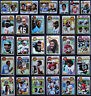 1979 Topps Football Cards Complete Your Set You U Pick From List 4-259