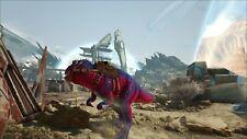 Ark Survival Evolved Pc Pve: Giga 1145 Melee Giganotosaurus Clone
