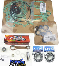 Aprilia RS125 Rotax 123 Rebuild set botton end - Biela Italkit , juntas, retenes