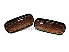 DISCOVERY 2 II 99-04 SIDE MARKER LAMP REPEATER LIGHT SET x2 LAND ROVER XGB000030