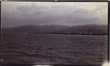 Reggio Messina Italia Italia Vintage citrato Foto H.B. Tate 1904