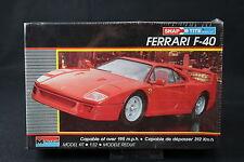 YG067 MONOGRAM 1/32 maquette voiture 1065 Ferrari F-40