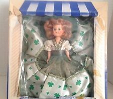 Vintage Marcie doll, Colleen #818 original box, mint