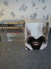 PS3 PLAYSTATION ASSASSINS CREED 2 TIN BOX  TIN ONLY