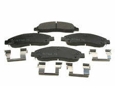 For 2006 Isuzu i350 Brake Pad Set Front Akebono 76578DG PRO-ACT Ultra-Premium OE
