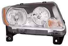 New Jeep Compass 2011 2012 2013 right passenger headlight head light