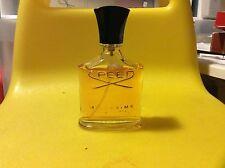 Old Formulla Perfume MILLESIME Vanisia by Creed 2.5fl.oz 75 ml for Men Spray