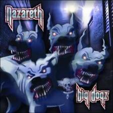 Big Dogz by Nazareth (CD, Apr-2011, Ear)
