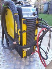 ESAB Caddy TIG 2200i AC DC Welder
