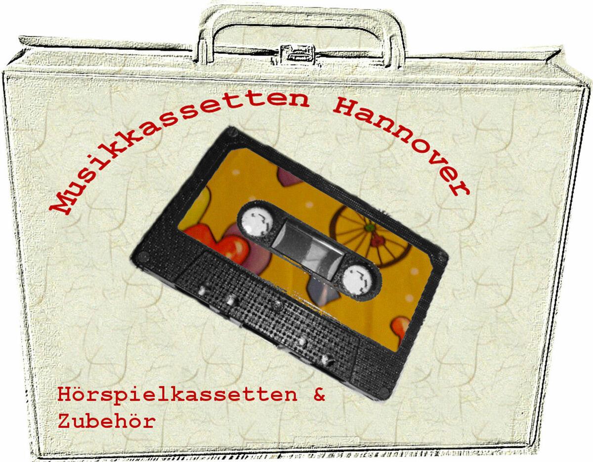 Musikkassetten-Hannover