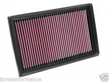 KN AIR FILTER (33-2886) REPLACEMENT HIGH FLOW FILTRATION
