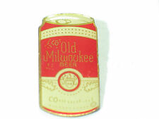 Old Milwaukee Beer Can Pin , *