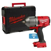 Milwaukee M18ONEFHIWF12-0 18v 1/2in FUEL ONE-KEY Impact Wrench Friction Ring