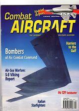 Combat Aircraft 2.2 B1,B2,B52,Hs129,F-104,S-3 Viking,AV-8B,102nd CSAR,F-82E,JSF