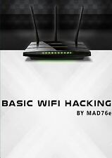 Basic Wifi-Hacking: By Zetterstrom, Sven-Erik