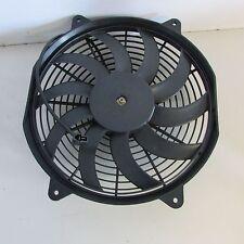 Ventola radiatore 267883400123 Tata Indica Mk2 2008- nuova (9187 47-1-A-2)