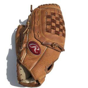 Rawlings Fastback RBG36 Ken Griffey Jr LHT Left Throw Baseball Glove 12 1/2 12.5