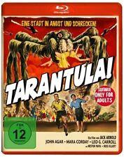 Blu-ray * Tarantula * NEU OVP * Jack Arnold
