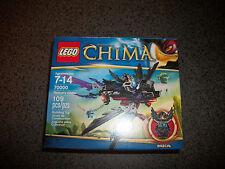 Lego Chima 70000 Razcal's Glider 109 pcs  New
