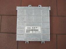 Audi A8 D2 4,2L ABZ Motorsteuergerät 4D0907557J Automatik 299PS a S8 S6 Plus Q1