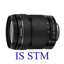 Canon EF-S IS STM 18-135mm F/3.5-5.6 Lens Brand New!!!!