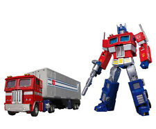 TAKARA MASTERPIECE MP-4 CONVOY TRANSFORMERS OPTIMUS FIRST G1 DIECAST MP-04