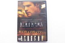 BLACKHAT AMENAZA EN LA RED - MICHAEL MANN ( HEAT ) - DVD - CHRIS HEMSWORTH
