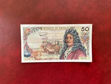 Billet France 50 Francs Racine 08.11.1962  Alph K.26