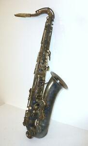 alter Saxophon Classic 1960er Jahre