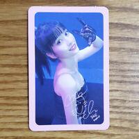 Momo Official Photocard Twice 7th Mini Album Fancy You Genuine Kpop