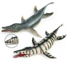Kronosaurus Figure Plesiosaur Ocean Animal Model Toy Decor Collector Kids Gift