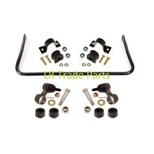 LAND ROVER DEFENDER FRONT ANTI-ROLL BAR KIT, DROP LINKS, BUSHES, NUTS & BOLTS