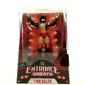 Demon Finn Balor - WWE Entrance Greats Mattel Toy Wrestling Action Figure