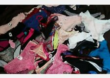 Wholesale 10 Pair Lot Thongs Panties Bikini Hipster Underwear Secret Lingerie Lg