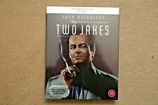 BLU-RAY THE TWO JAKES      PREMIUM EXCLUSIVE EDITION NEW SEALED