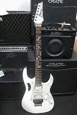 Ibanez JEM555 Jr Steve Vai signature Electric Guitar with Gig Bag JEM Junior