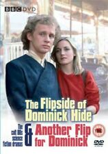 Flipside of Dominick Hide 5014503145521 With Patrick Magee DVD Region 2