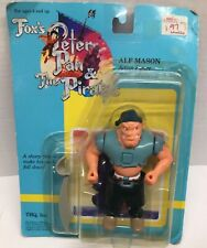 Fox's Peter Pan & The Pirates, Alf Mason Action Figure, New