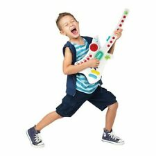Do-Re-Me! Electronic Guitar for Early Learners
