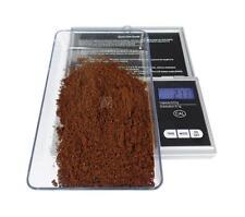 Digital Espresso Coffee Weighing Measurement Scales – 600g x 0.1g measuring