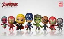 "Domez ""Marvel Avengers"" Collectible minis (Zag toys)"