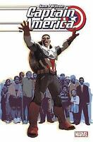 Captain America: Sam Wilson Vol. 5 - End of the Line by Nick Spencer, NEW Book,