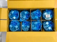 """Sealed Power Chevy 350 Forged Flat Top 2VR Stock Type Pistons +.030"""" 4.030"""" Bore"""