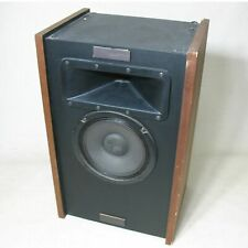 KLIPSCH TANGENT T-20 SPEAKER SINGLE GREAT SOUND COSMETIC ISSUES