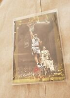 Tim Duncan Rookie 1997 Upper Deck SP Authentic #128 RC San Antonio Spurs