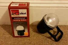 Gelert Weatherproof Camping Lantern Light for Night Fishing or Camping