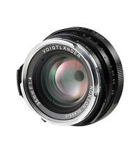 Voigtländer Nokton 1,4 / 35 mm S.C. VM / Leica M-Bajonett / vom Fachhändler