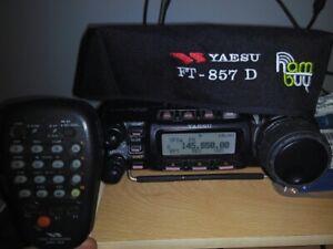 Yaesu ft857
