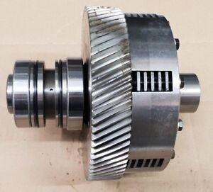 Massey Ferguson Clutch Fits 6270-6280-6290 P/N 3792151M12